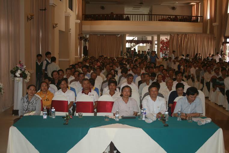 Hội thảo