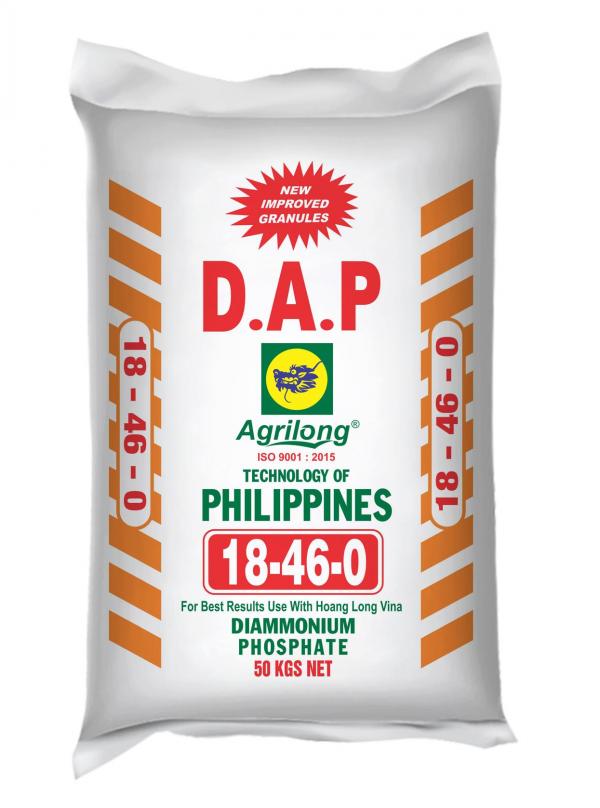 DAP PHILIPPINES 18-46-0